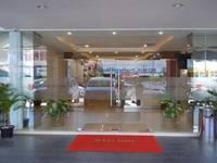 Grand Pacifik Hotel Makassar di Makassar/Bontoala