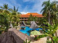 The Tanjung Benoa Beach Resort di Bali/Nusa Dua