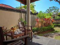 The Tanjung Benoa Beach Resort Bali - 1st Floor One Bedroom Cottage BAR 35%