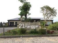 Hotel Hanggar 21 di Belitung/Tanjung Pandan