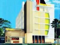 Hotel Shang Ratu di Jambi/Pusat Kota Jambi