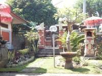 Yuda Menjangan Homestay di Bali/Singaraja