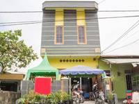 K77 Guest House Medan di Medan/Medan Area