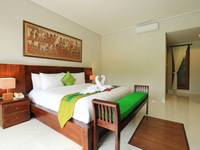 Tinggal Elite at Ubud Monkey Forest - Deluxe Room Hot Deal - 30%