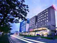Fame Hotel Gading Serpong di Tangerang Selatan/Serpong