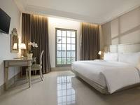 Hotel Santika Seminyak - Superior Room King Special Promo Regular Plan