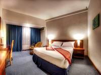 Hotel Pangeran City Padang - Kamar Superior Regular Plan