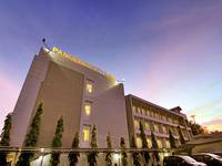 Hotel Pangeran City di Padang/Padang Barat