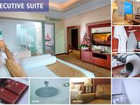 Hotel Grand Artos Magelang - Executive Suite Room with Breakfast Basic Daily 35%