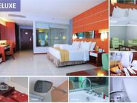 Hotel Grand Artos Magelang - Deluxe Premiere Basic Daily 35%
