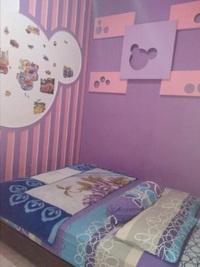 Homestay Wahyu Barokah Karanganyar - Full House (4 Bedrooms) promo
