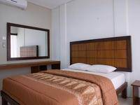 The Kubu Hotel Bali - Standard Fan Room Basic Deal