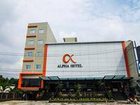 Alpha Hotel di Pekanbaru/Pekanbaru