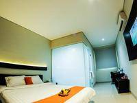 Alpha Hotel Pekanbaru - Super Executive Regular Plan