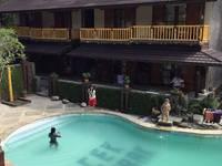 Hotel NEW Grand Desa Resort Cimaja di Sukabumi/Pelabuhan Ratu