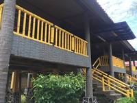 Hotel NEW Grand Desa Resort Sukabumi - Bungalow Akik Regular Plan