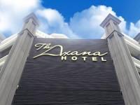 The Axana Hotel Padang di Padang/Padang Barat