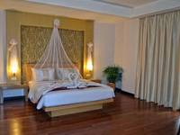 The Axana Hotel Padang - Junior Suite Room Regular Plan