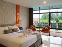 Hotel Nirwana Pekalongan - Deluxe Non Smoking Room Regular Plan