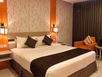 Hotel Nirwana Pekalongan - Deluxe Non Smoking Room Regular Plan