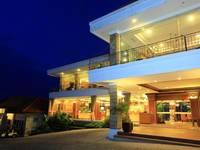 Bukit Randu Hotel And Resort Bandar Lampung - Junior Suite Villa Regular Plan