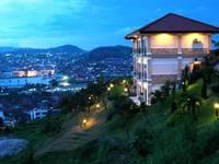 Bukit Randu Hotel And Resort di Bandar Lampung/Tanjung Karang