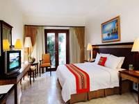Bukit Randu Hotel And Resort Bandar Lampung - Deluxe Business King Villa Regular Plan