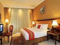 Bukit Randu Hotel And Resort Bandar Lampung - Deluxe Regular Plan