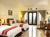 Bukit Randu Hotel And Resort Bandar Lampung - Deluxe Business Twin Villa Regular Plan