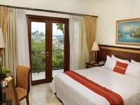 Bukit Randu Hotel And Resto Bandar Lampung - Superior Business Regular Plan
