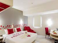 @Hom Hotel Kudus - Deluxe Room Regular Plan
