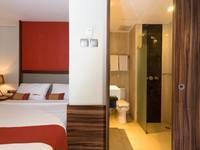 RedDoorz near Blok M Jakarta - RedDoorz Room Regular Plan