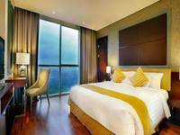 Aston Imperium Purwokerto - Deluxe Room Only Regular Plan