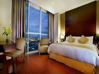 Aston Imperium Purwokerto - Junior Suite Regular Plan