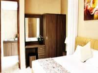 Hotel Batukaru Bali - Villa 1 Kamar Regular Plan