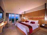 Golden Tulip Bay View Hotel & Convention Bali - Deluxe Bay View with pool access  Lastminute Promotion