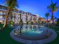 Golden Tulip Bay View Hotel Bali