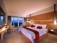 Golden Tulip Bay View Hotel & Convention Bali - Deluxe Garden Free one time Mini bar non alcoholic Flash Sale 30%