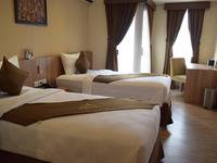 Grand Serpong Hotel Tangerang - Superior Twin Room - with Breakfast Regular Plan