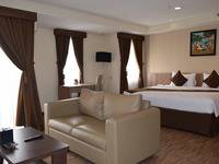 Grand Serpong Hotel Tangerang - Deluxe Room Only Regular Plan