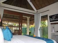 Bali Santi Bungalows Bali - 4 - Deluxe Garden Regular Plan