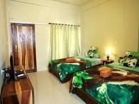 Panda Hostel Lombok - Twin Superior Regular Plan