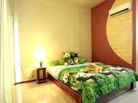 Panda Hostel Lombok - King Superior Regular Plan