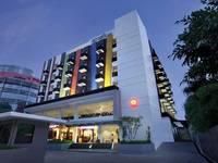 Amaris Hotel Padjajaran di Bogor/Padjajaran