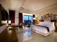 Aston Bojonegoro - Kamar Junior Suite Regular Plan
