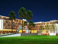 Aston Bojonegoro City Hotel di Bojonegoro/Bojonegoro