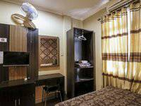 NIDA Rooms Hasyim Kraton Taman Pintar - Double Room Single Occupancy Special Promo
