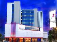 Orchardz Hotel Bandara di Tangerang/Soekarno Hatta International Airport