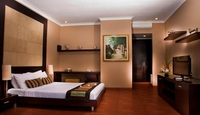 Sindhu Mertha Suite Sanur - Deluxe Room Only Last Minute 55% Off