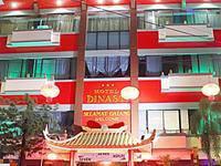 Hotel Dinasti di Makassar/Wajo